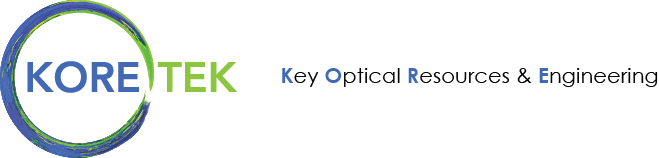 KORE-TEK (Key Optical Resources & Engineering)